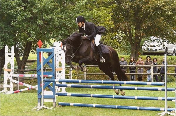 centre equestre farnay